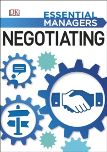 Negotiating, Paperback Book