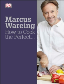 How to Cook the Perfect..., Hardback Book