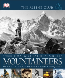 Mountaineers, Paperback Book