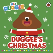 Hey Duggee: Duggee's Christmas, Board book Book