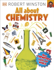 All About Chemistry, Paperback Book