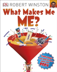 What Makes Me Me?, Paperback Book
