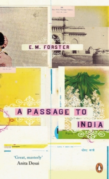 A Passage to India, Paperback Book