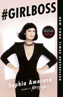 #Girlboss, Paperback Book