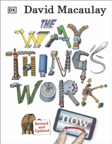 The Way Things Work, Hardback Book