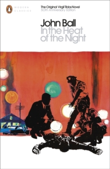 In the Heat of the Night, Paperback Book