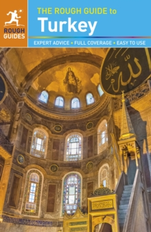 The Rough Guide to Turkey, Paperback Book