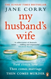 My Husband's Wife, Paperback Book
