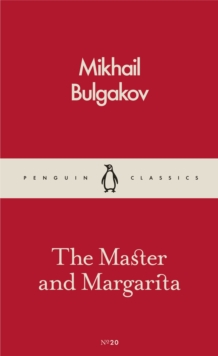 The Master And Margarita, Paperback / softback Book