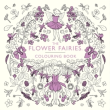 The Flower Fairies Colouring Book, Paperback Book