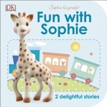Fun with Sophie : 2 Delightful Stories, Paperback / softback Book