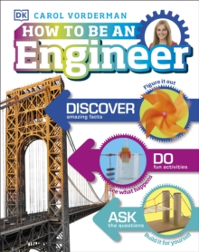 How to Be an Engineer, Hardback Book