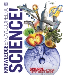 Knowledge Encyclopedia Science, Hardback Book