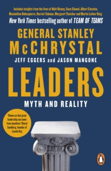 Leaders : Myth and Reality, Paperback / softback Book