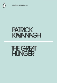 The Great Hunger, Paperback / softback Book