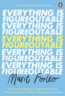 Everything is Figureoutable : The #1 New York Times Bestseller, EPUB eBook