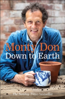 Down to Earth : Gardening Wisdom, Paperback / softback Book