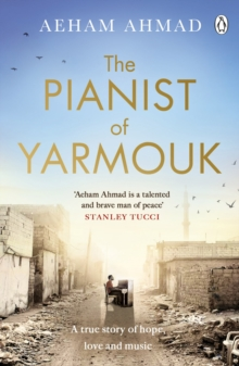 The Pianist of Yarmouk, EPUB eBook