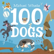 100 Dogs, Paperback / softback Book