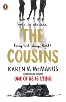 The Cousins, Paperback / softback Book