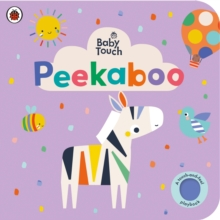 Baby Touch: Peekaboo, Board book Book