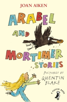 Arabel and Mortimer Stories, Paperback / softback Book