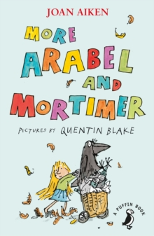 More Arabel and Mortimer, Paperback / softback Book