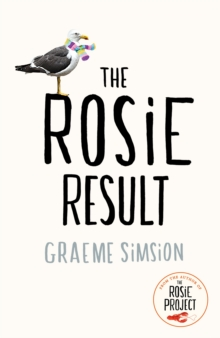 The Rosie Result, Hardback Book