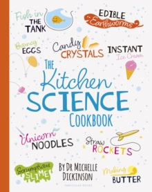 The Kitchen Science Cookbook, EPUB eBook
