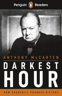 Penguin Readers Level 6: Darkest Hour (ELT Graded Reader), Paperback / softback Book