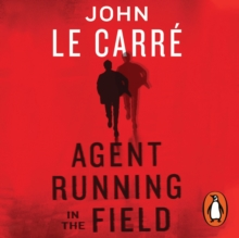 Agent Running in the Field, CD-Audio Book