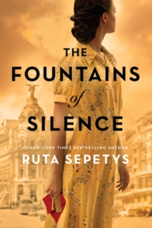 The Fountains of Silence, Hardback Book