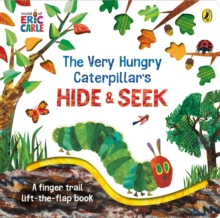 The Very Hungry Caterpillar's Hide-and-Seek, Board book Book