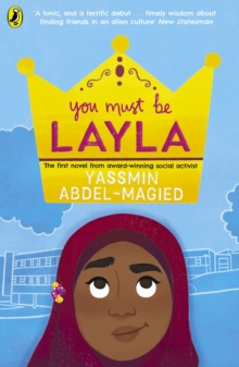 You Must Be Layla, EPUB eBook