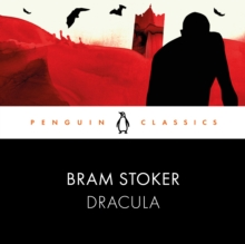 Dracula : Penguin Classics, CD-Audio Book