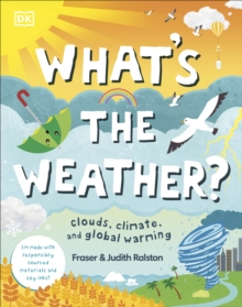 What's The Weather? : Clouds, Climate, and Global Warming