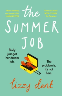 The Summer Job : The most feel-good romcom of 2021 soon to be a TV series