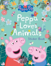 Peppa Pig: Peppa Loves Animals