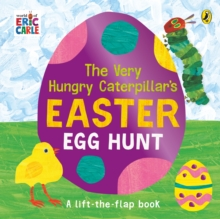 The Very Hungry Caterpillar's Easter Egg Hunt