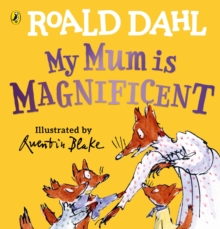 My Mum is Magnificent, Board book Book