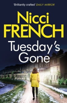 Tuesday's Gone : A Frieda Klein Novel (2), Paperback Book