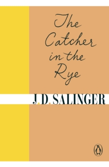 The Catcher in the Rye, Paperback / softback Book