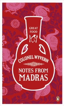 Notes from Madras, Paperback Book