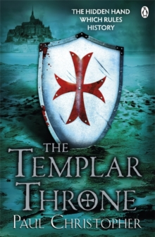The Templar Throne, Paperback Book