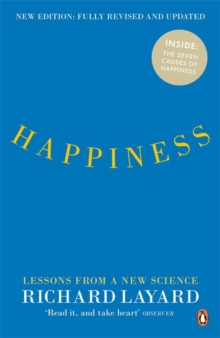 Happiness : Lessons from a New Science (Second Edition), Paperback Book