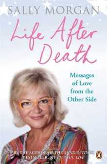 Life After Death: Messages of Love from the Other Side, Paperback Book