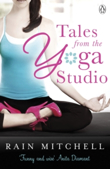 Tales From the Yoga Studio, Paperback Book