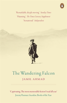 The Wandering Falcon, Paperback Book
