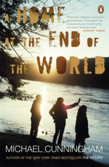 A Home at the End of the World, Paperback Book