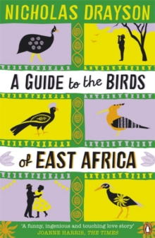 A Guide to the Birds of East Africa, Paperback Book